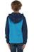 Regatta Upflow Fleece Kids Methyl Blue/Prussian